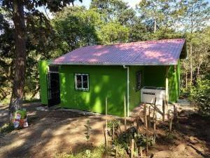 Casa Pino - Sumpango